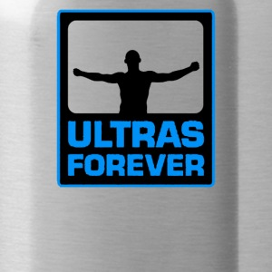 Ultras Forever - Water Bottle