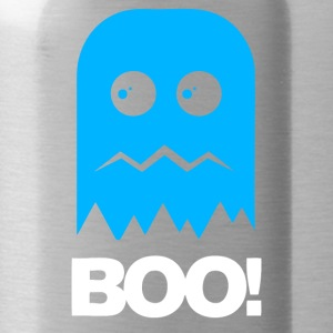 Funny Ghost - Water Bottle