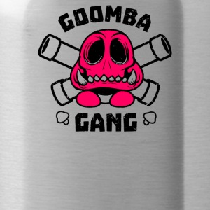 Goomba Gang - Water Bottle
