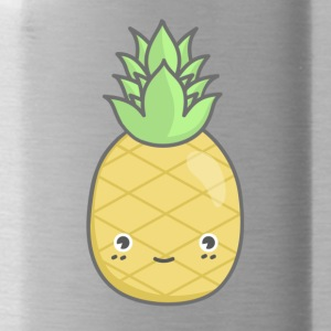 Pineapple Squad - Male - Water Bottle