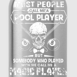 Pool T-shirts - Water Bottle