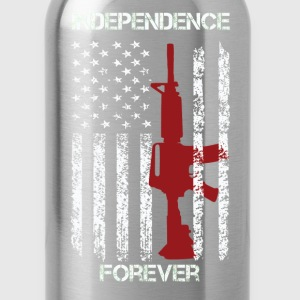 Independence Forever - Water Bottle
