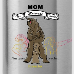 The Maternal Trinity - Water Bottle