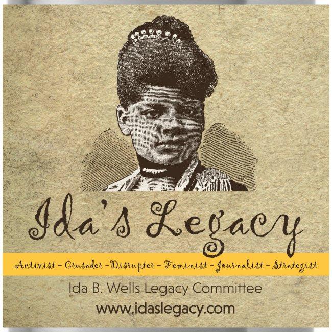Ida's Legacy Full Color Art