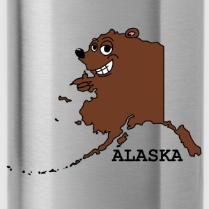 Alaska - Water Bottle
