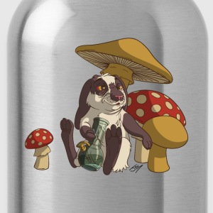 420 Bunny - Water Bottle