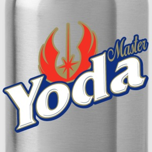 Beer Wars - Yoda - Water Bottle