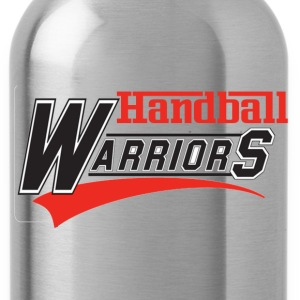 handball Design - Water Bottle
