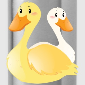 Swan - Water Bottle