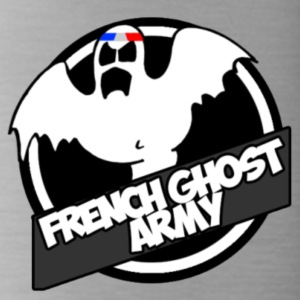 FRENCH GHOST ARMY - Water Bottle