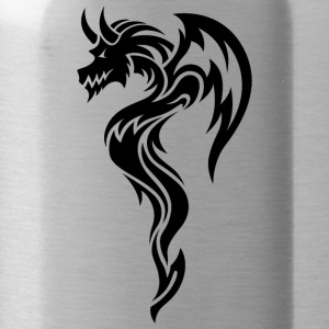 Dragon Tatoo 5 - Water Bottle