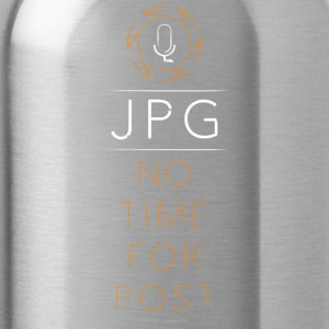 For the JPG Shooter - Water Bottle