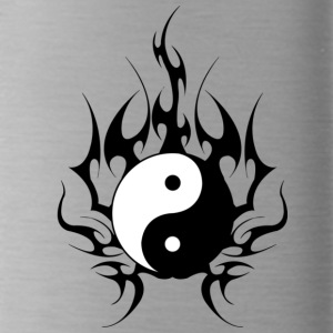 Destiny yin yang - Water Bottle