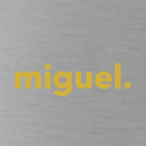Miguel Shirt Military Gold - Water Bottle
