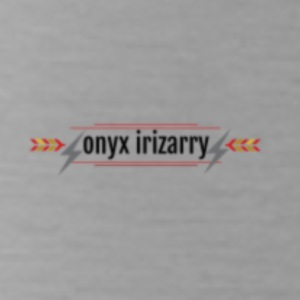 onyx irizarry - Water Bottle