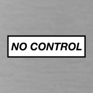 No control phone case - Water Bottle