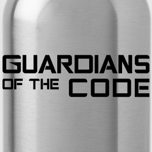 Guardians of the code - Water Bottle