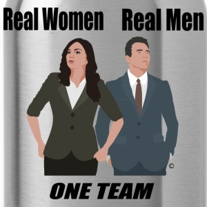 One Team: Business - Water Bottle
