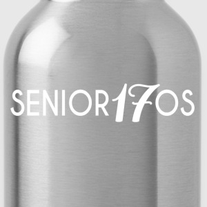 Senior17os - Water Bottle