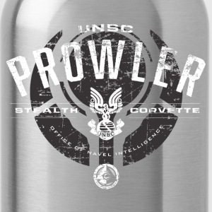 HALO Prowler - Water Bottle