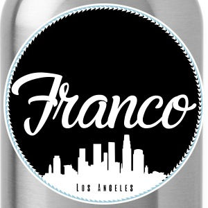 Franco Los Angeles - Water Bottle
