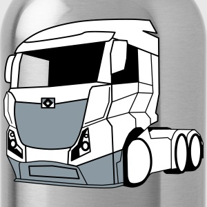 Truck - Water Bottle