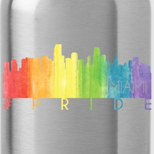 Miami Pride - Water Bottle