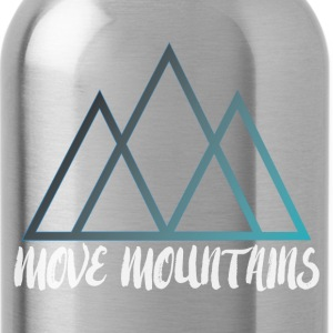 Move Mountains - Water Bottle