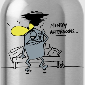 Monday Afternoons - Water Bottle