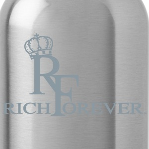 Rich forever 11 - Water Bottle