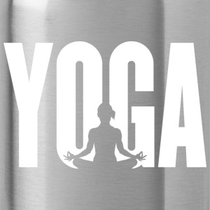 Yoga - Water Bottle
