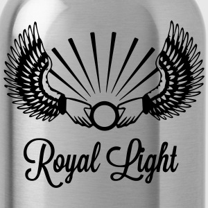 Royal Light - Water Bottle