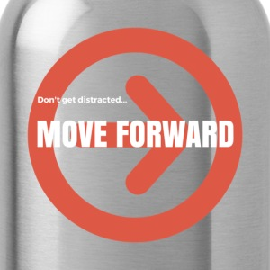 Move Forward - Water Bottle