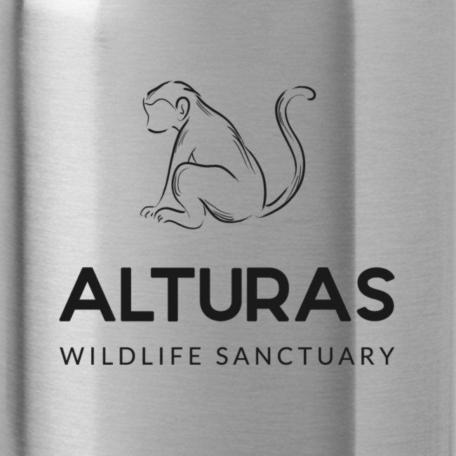 Alturas Wildlife Sanctuary Water Bottle
