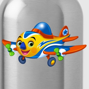 Airplane Arthur Collection - Water Bottle