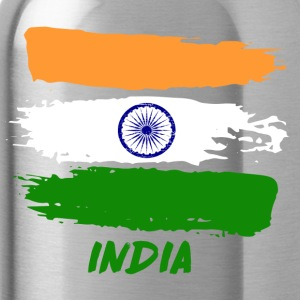 india design - Water Bottle