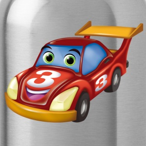 Racing Car Arthur Collection - Water Bottle