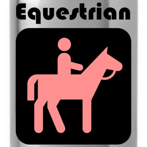 Equestrian - Water Bottle