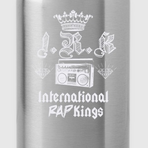 IRK International Rap Kings - Water Bottle