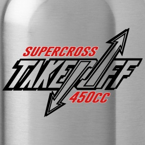 TakeOff-Supercross450cc - Water Bottle