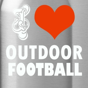 FOOTBALL DESIGN - Water Bottle