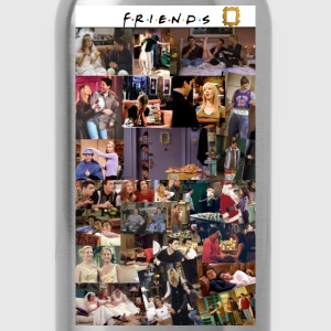FRIENDS - Water Bottle