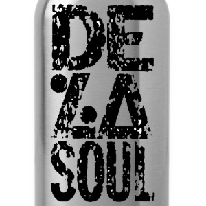 de la soul is dead - Water Bottle