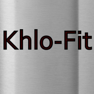 Khlo fit - Water Bottle