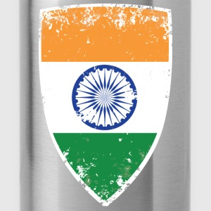 Flag of India - Water Bottle