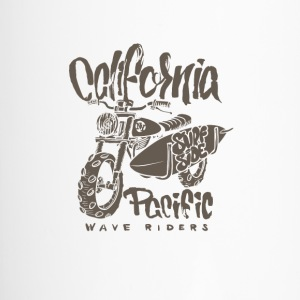 California Pacific Wave Riders Surf Side Products - Travel Mug