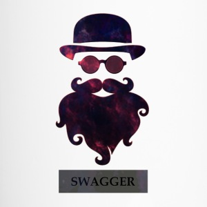 SWAGGER- Beard Swagg - Travel Mug