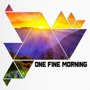 One Fine Morning - Travel Mug