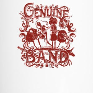 Genuine Band - Travel Mug
