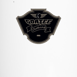 GOATEE-vintage - Travel Mug